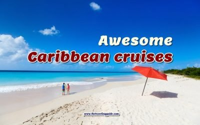Caribbean cruises are fast becoming the most popular of all cruise vacations anywhere and it is not surprising; cruise vacations like these are also becoming more desirable with younger people.