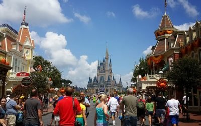 There are several things you can choose when considering where to stay during your Orlando vacation