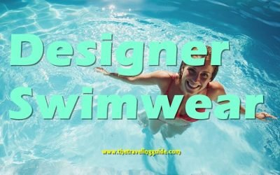 Designer Swimwear. Boutique Swimwear.